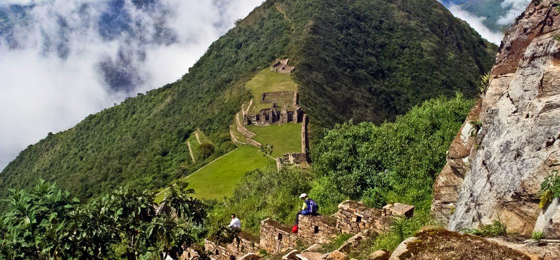Choquequirao, The Other Machu Picchu, Aracari Travel