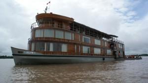 Luxury Amazon Delfin II Cruise Review, Aracari Travel