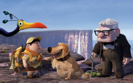 """Looking for your own """"Mr. Fredricksen"""" South American adventure?, Aracari Travel"""