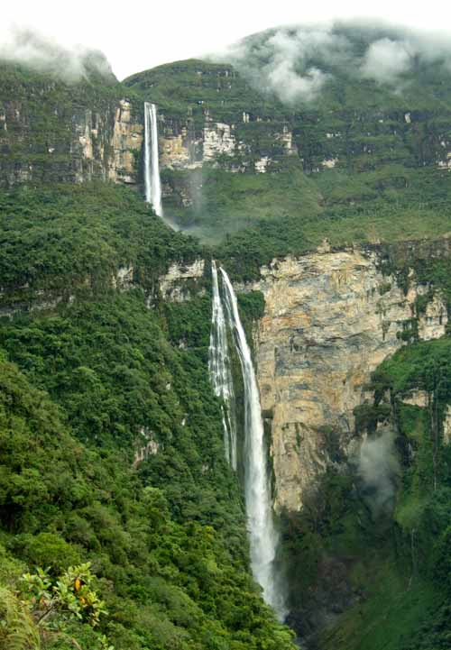 The best of Northern Peru: Chachapoyas Tour, Aracari Travel