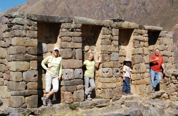 "Aracari guest testimonials: ""The only way to see Peru is with Aracari."", Aracari Travel"