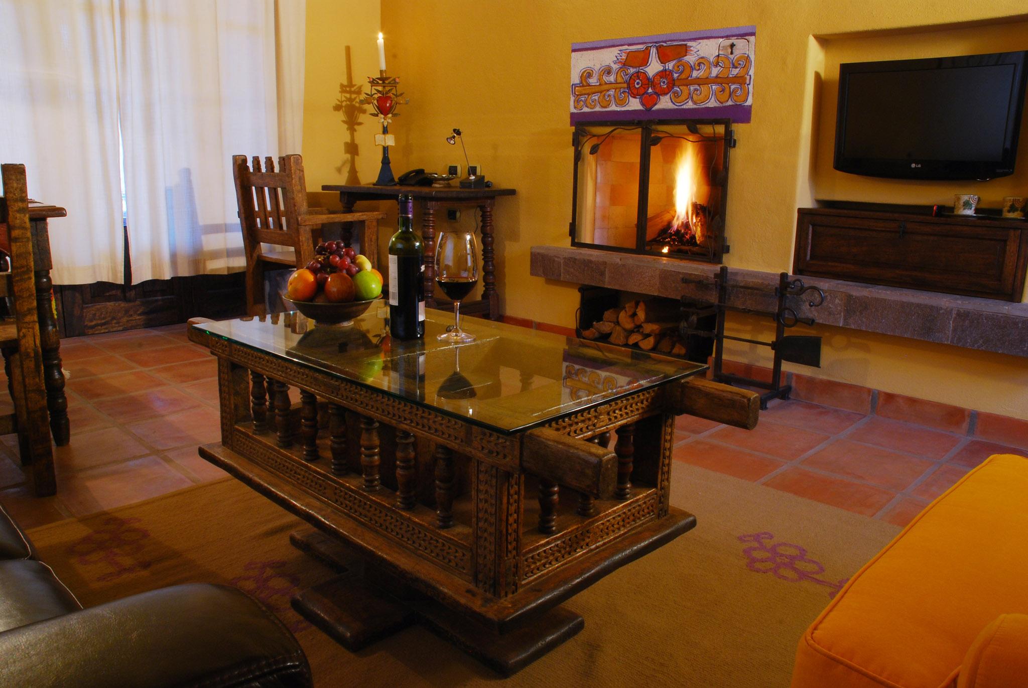Peru hotels review – New Suites of the Sol y Luna, Aracari Travel
