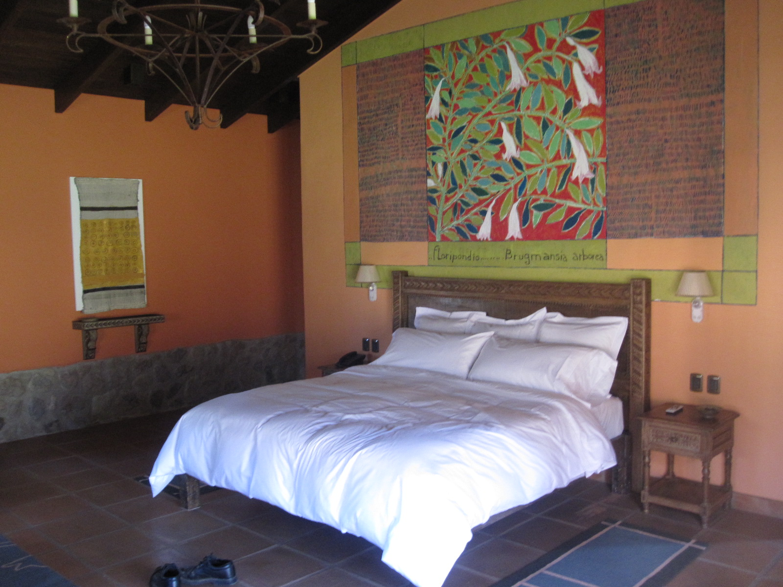 Peru hotels review – New Suites of the Sol y Luna, Aracari Travel