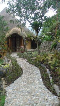 Kentitambo: Best Leymebamba Hotel, Aracari Travel
