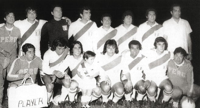 Peru Copa America, Aracari Travel