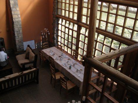 Lodge-to-Lodge Ausangate Trek, Aracari Travel