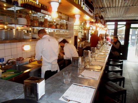 Replicating Peruvian Cuisine abroad: Two New Restaurants in Europe, Aracari Travel