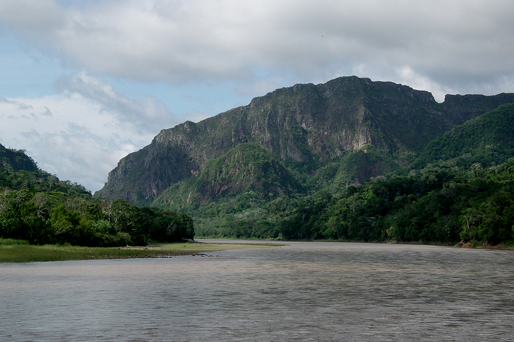 Trip Report: Madidi National Park, Aracari Travel