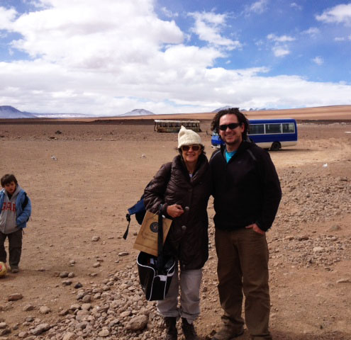 Trip Report: Desert, Lagoons and the Salar de Uyuni, Aracari Travel