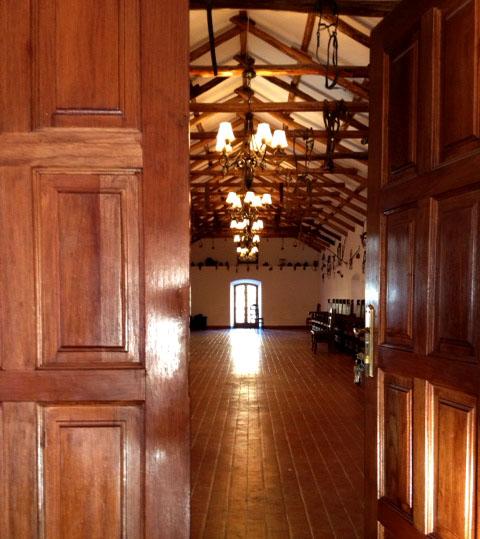Trip Report: Potosi and Sucre, Aracari Travel