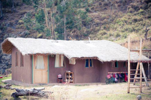 Kusi Kawsay School