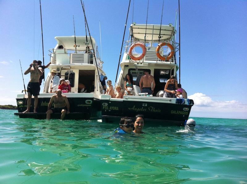 The Galapagos Safari Camp Family Suite, Aracari Travel