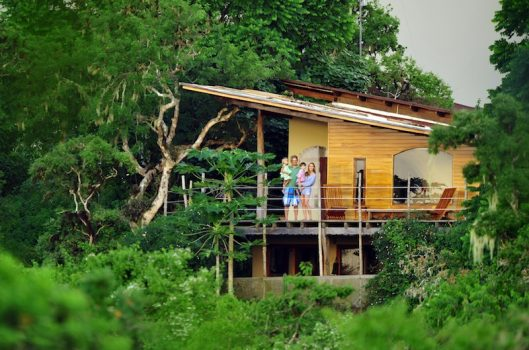 The Galapagos Safari Camp Family Suite, Aracari Travel
