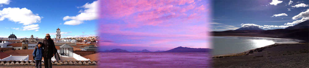 Highlights of my Peru Bolivia Chile tour, Aracari Travel