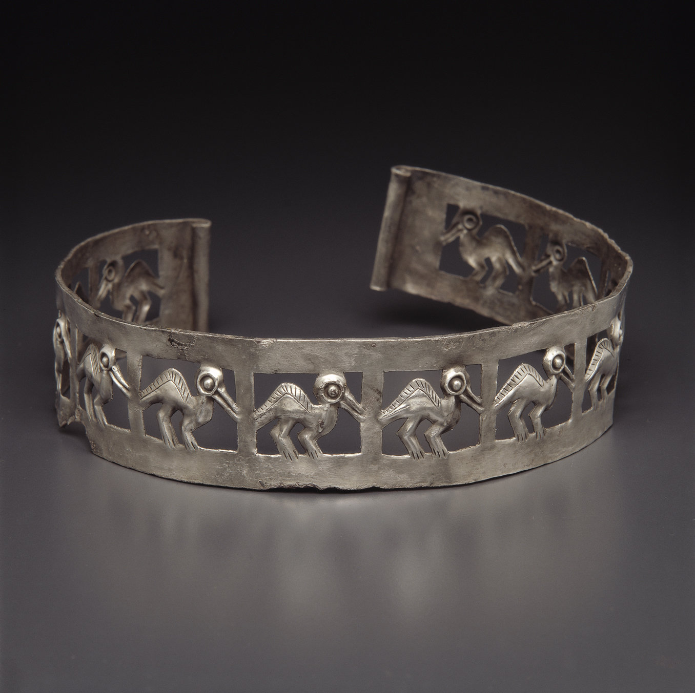 Vancouver exhibit of Peruvian silver, including pieces from Larco Museum in Lima, Aracari Travel