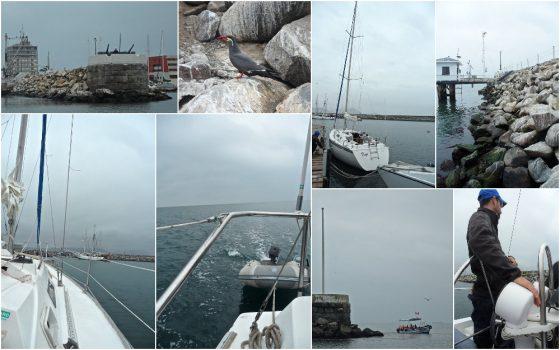 Sailing: An Alternative Lima Adventure, Aracari Travel