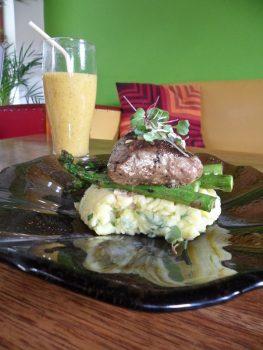 Green's Organic sets stage for organic restaurants in Cusco, Peru, Aracari Travel