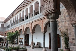Colonial specialist gives the scoop on new JW Marriott Hotel in Cusco, Aracari Travel