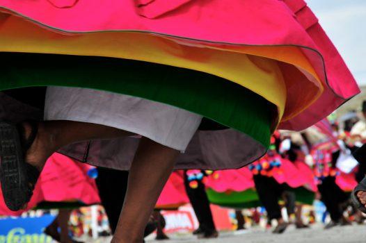 Peru's Vibrant Candelaria Festival – Puno, Aracari Travel