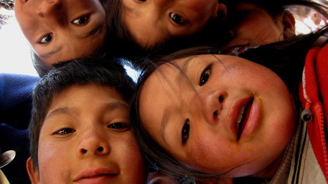 Improving the lives of Andean communities: Living Heart NGO, Aracari Travel