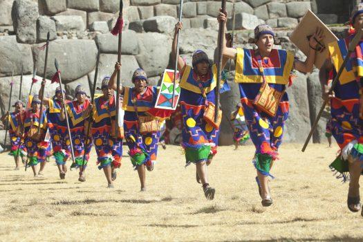 Inti Raymi Festival in Cusco, Aracari Travel