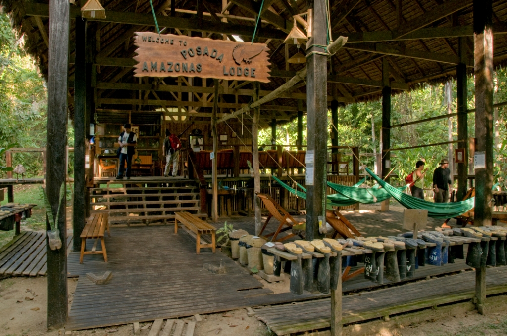 ... And Informative Jungle Experience, But Each Has Its Own Pros And Cons.  Here We Share Our Insider Insight To Help Pick Between These Three Amazon  Lodges.