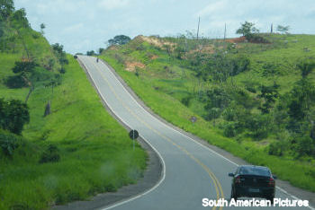 The Interoceanic Highway: pros and cons for Peru's southern rainforest, Aracari Travel
