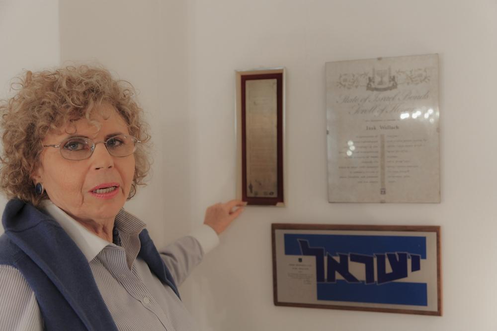Jewish Heritage Tour Lima