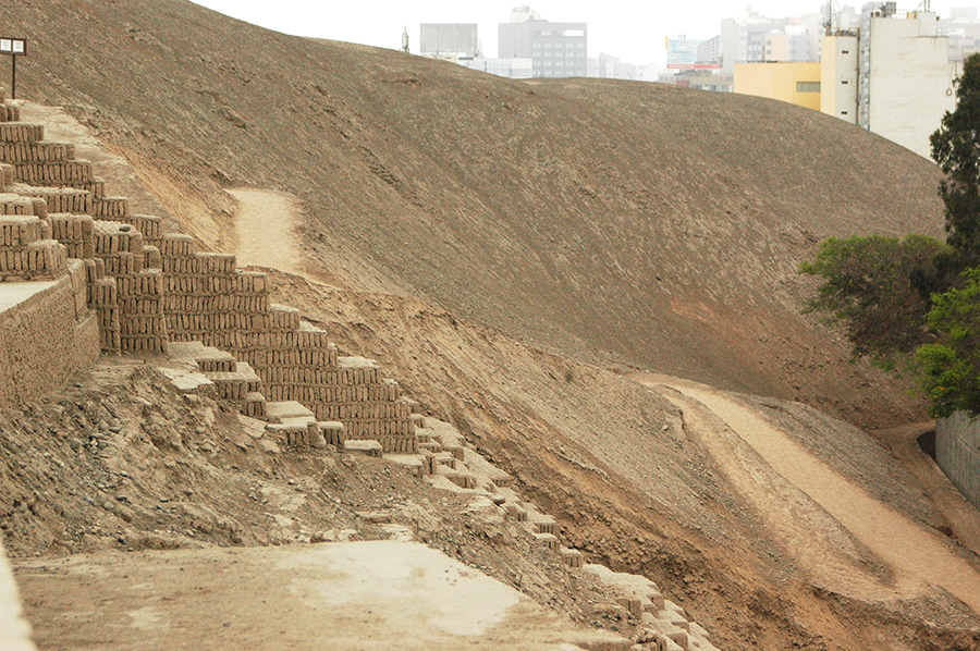 Huaca Pucllana in the Heart of Lima, Aracari Travel