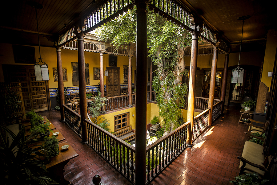 A Gourmet Experience at Casa Aliaga in the midst of Colonial Lima, Aracari Travel