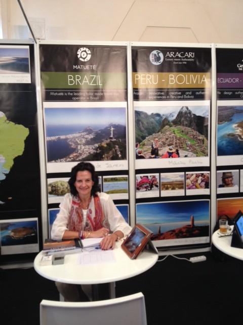 Aracari is at PURE Life Experiences 2013, Aracari Travel