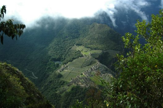 Hiking the Gran Caverna Path at Huayna Picchu to the Temple of  the Moon, Aracari Travel