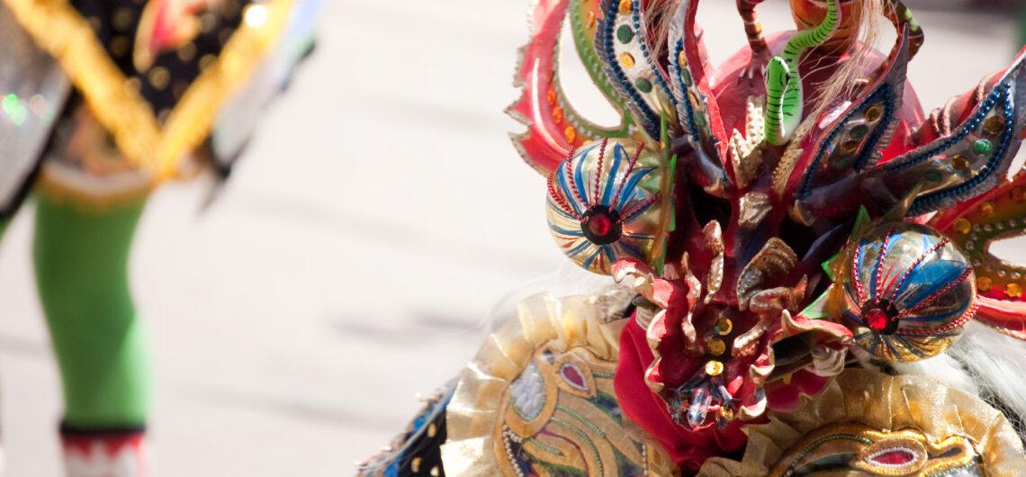 La Diablada: Colorful Dance of La Candelaria Festival in Puno, Aracari Travel