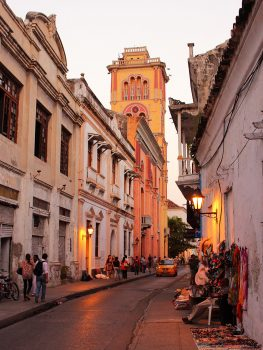 A Taste of Latin Caribbean in Cartagena, Colombia, Aracari Travel