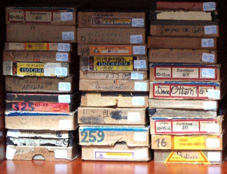 Visiting the Martin Chambi Archives in Cusco, Aracari Travel