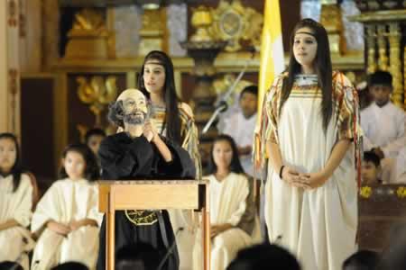 Bolivia Prepares for 10th International Baroque Music Festival, Aracari Travel