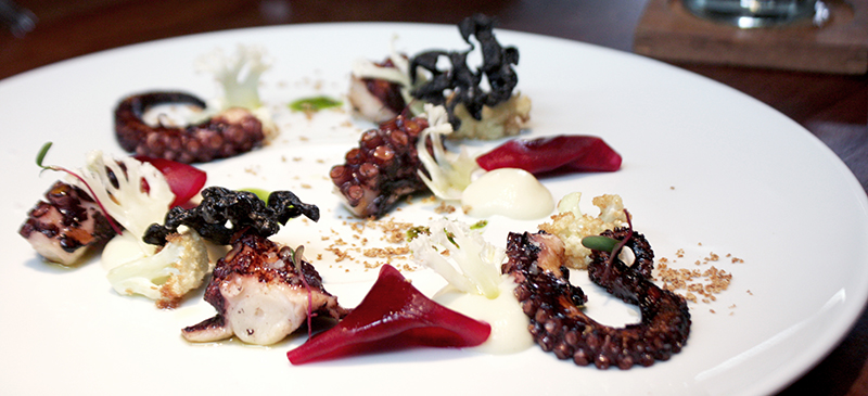 IK Lima Restaurant Review, Aracari Travel