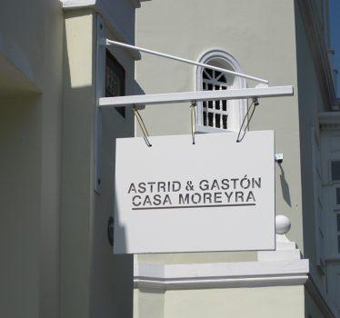 Astrid & Gaston Lima Opens Casa Moreyra, Aracari Travel
