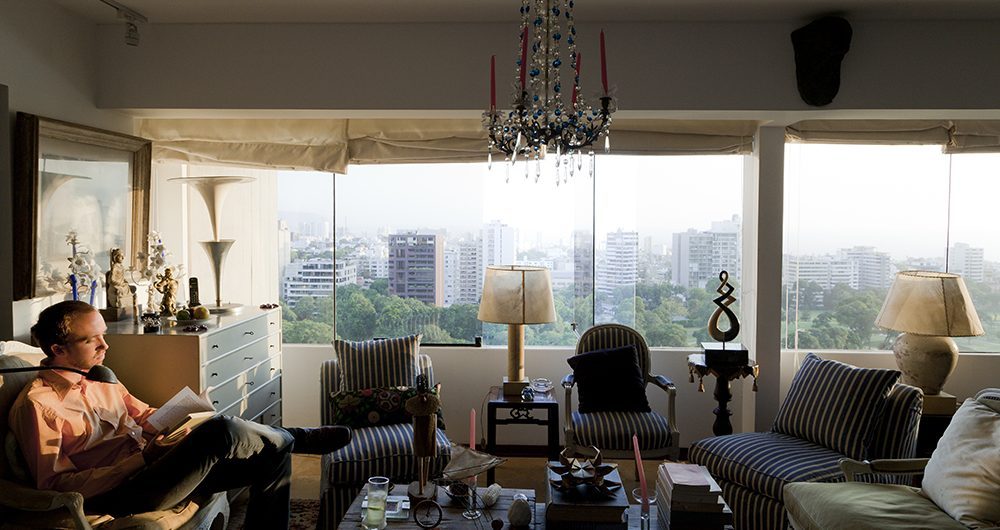 The Sky's the Limit: Visit Peru's Finest Art Atop a Lima High Rise (and stay the night), Aracari Travel