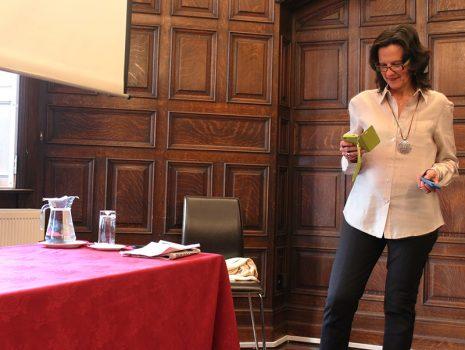 Anthem or Requiem? Marisol Mosquera's Talk on Peruvian Tourism, Aracari Travel