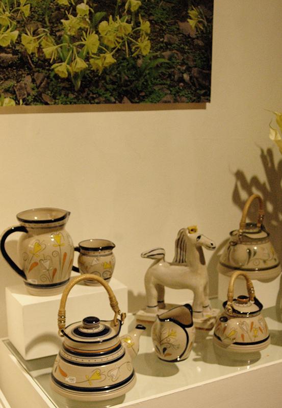 Grimanesa Neuhaus Ceramics Collection, Aracari Travel
