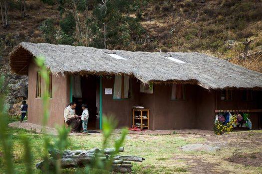The Latest from Kusi Kawsay School in the Urubamba Valley, Aracari Travel