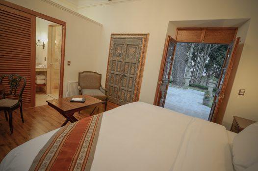 Palacio Manco Capac Review, Aracari Travel