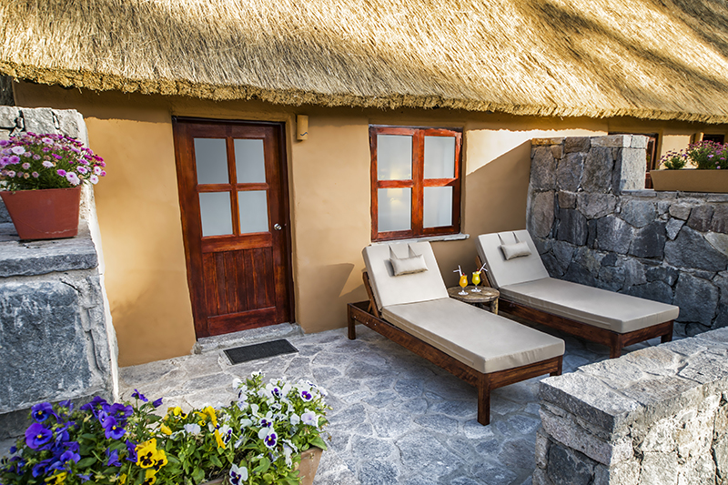 Colca Lodge Opens New Adobe Suites, Aracari Travel