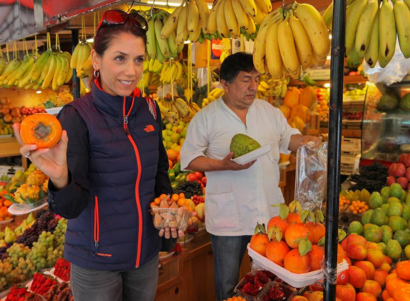 A Must Taste Guide to Fruit in Peru