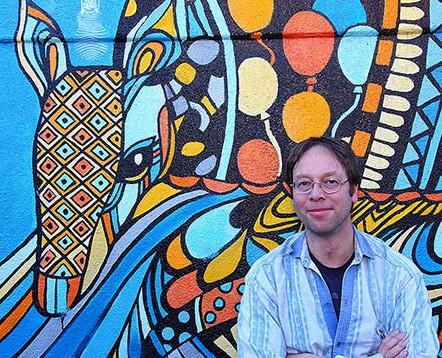 Our Man in La Paz: James Brunker