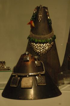 Peruvian Popular Art Exhibit in the ICPNA of Lima, Aracari Travel