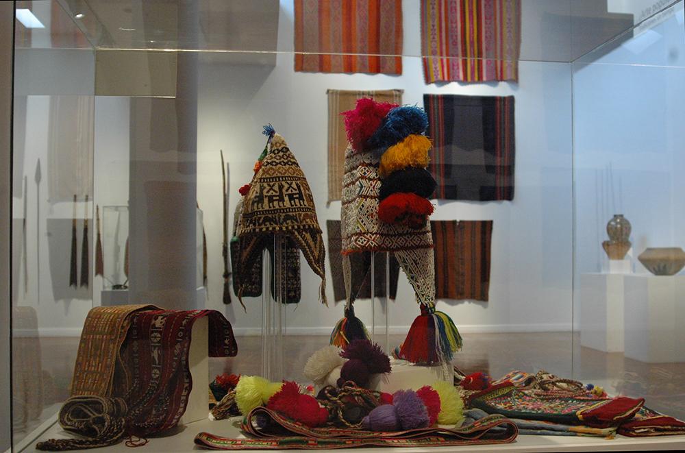 Peruvian Popular Art