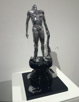 Lima Sculptor Patricia Olguín Exhibits in New York City, Aracari Travel