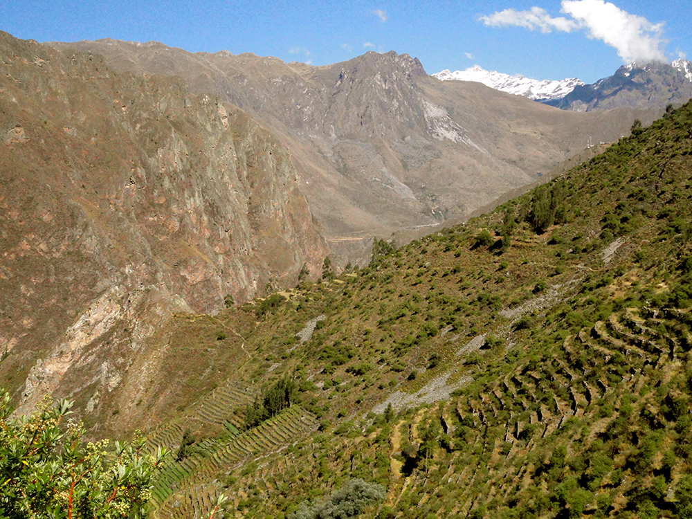 Two Day Lares Trek in Peru, Aracari Travel